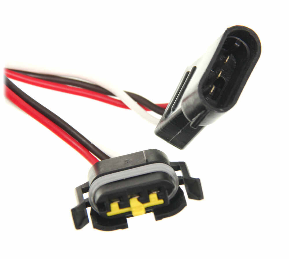 electric vehicle wiring harness curt tconnector vehicle wiring harness with 4pole flat trailer curt t-connector vehicle wiring harness with 4-pole flat ...