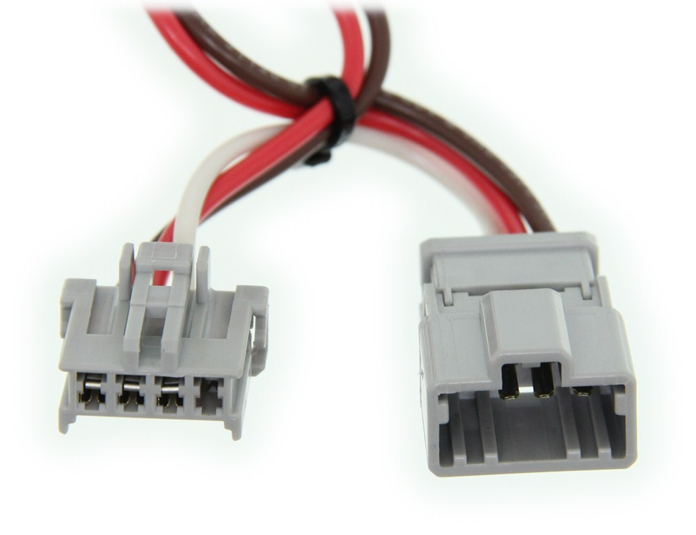 curt custom fit vehicle wiring for mazda cx 5 2014 c56011