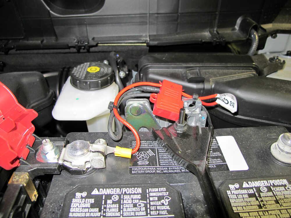 2012 Nissan Maxima Radio Wiring Harness : Service manual nissan maxima wiring harness removal