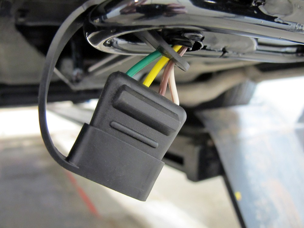 dodge caravan stereo wiring harness diagram curt custom fit vehicle wiring for dodge grand caravan ... 2012 dodge caravan trailer wiring harness