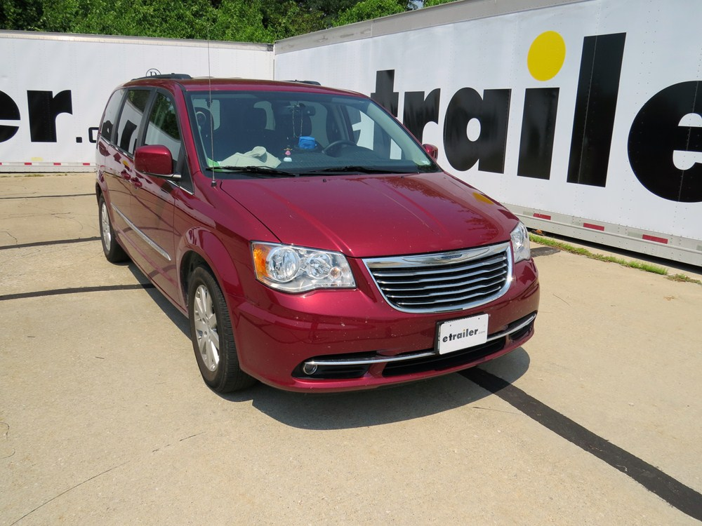 custom chrysler town and country pictures to pin on. Black Bedroom Furniture Sets. Home Design Ideas