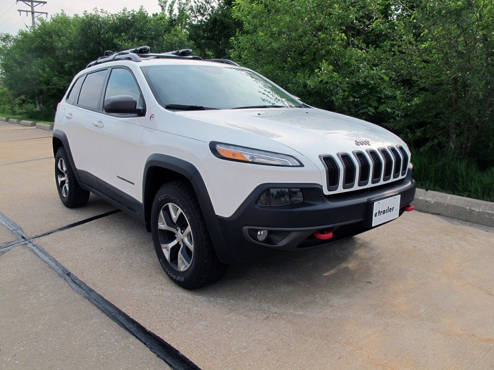 Custom Jeep Cherokees 2017 Ototrends Net