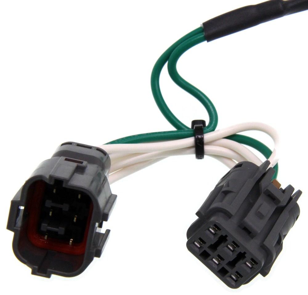 Wiring Harness For 2012 Kia Sorento : Kia sorento trailer wiring harness