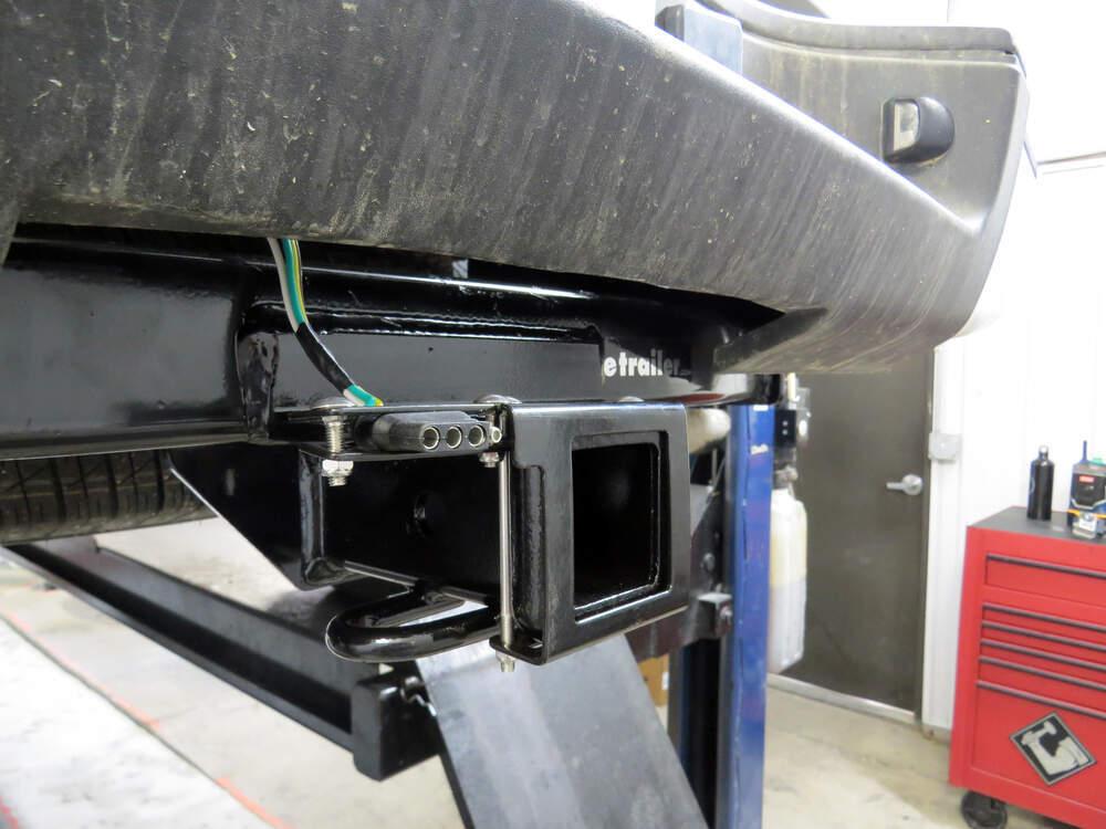 4 way wiring bracket curt easy mount    bracket    for    4    or 5    way    flat trailer  curt easy mount    bracket    for    4    or 5    way    flat trailer