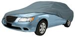 "Classic Accessories OverDrive PolyPRO 1 Car Cover - Sedans up to 175"" Long"