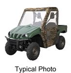 Classic Accessories All-Weather UTV Cab Enclosure for Kawasaki Mule 4000/4010 - Camo