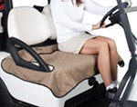 Classic Accessories Seat Blanket for 2-Person Golf Cars
