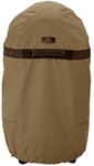 "Classic Accessories Round Smoker Cover - Hickory Series - 24"" Diameter"