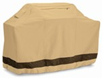 "Classic Accessories Large Cart BBQ Cover - Veranda Elite - 64"" x 24"" x 48"""