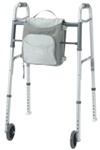 Classic Accessories Zippidy Walker/Rollator Organizer