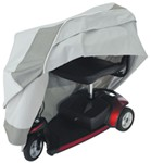 Classic Accessories Zippidy Deluxe Mobility Scooter Cover - 3-Wheel Scooter