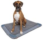 "Classic Accessories DogAbout Deluxe Travel Mat - 48"" Long x 36"" Wide"