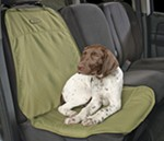 "Classic Accessories Heritage Quick-Fit Bucket Seat Cover - 43"" Long x 23"" Wide"