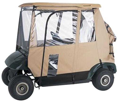 Yamaha Golf Cart Covers And Enclosures : Ca