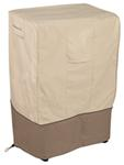 Classic Accessories Smoker Cover - Veranda Collection - Square