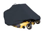 "Classic Accessories All-Season Cover for Zero-Turn Lawnmowers - 50"" Deck"
