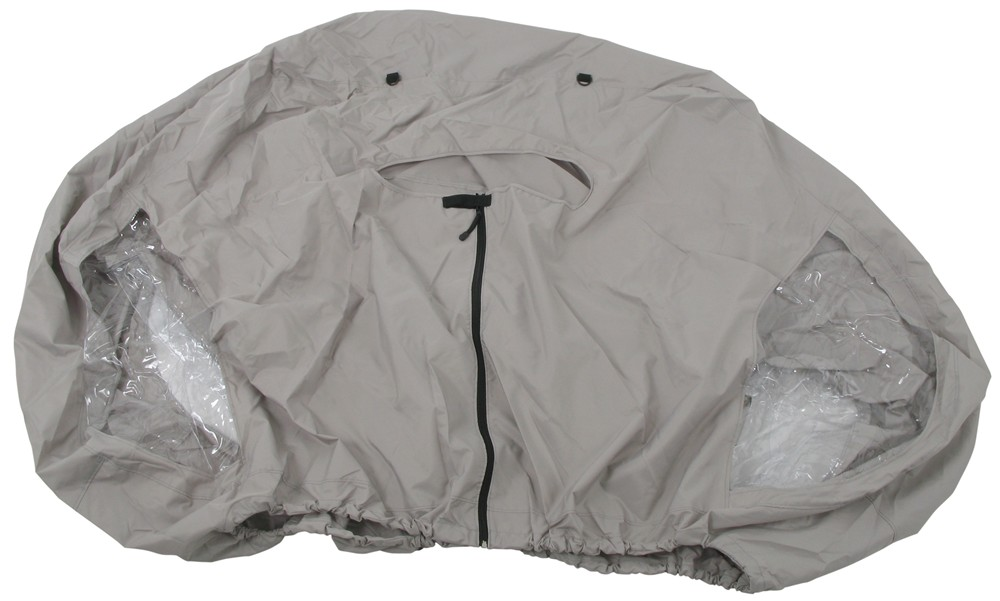 Classic Accessories Deluxe 3 Bike Cover For Rv Hitch