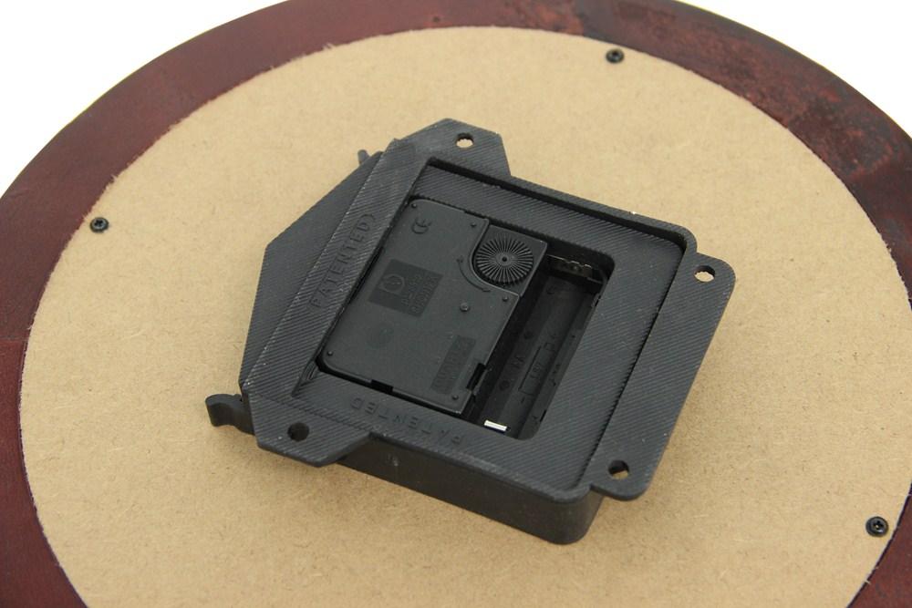 Camco Rv Wall Clock Camco Housewares Cam43781