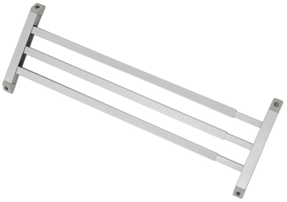 camco rv adjustable screen door push bar aluminum camco. Black Bedroom Furniture Sets. Home Design Ideas