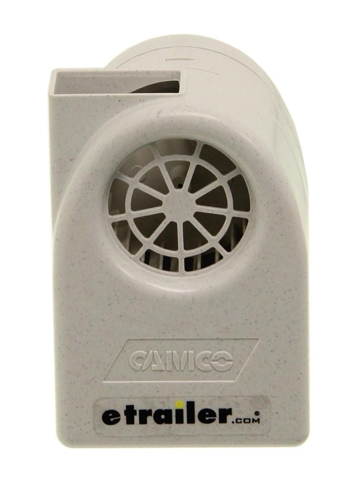 Camco Battery Powered Airator For Rv Refrigerators Camco