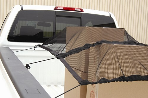 Cargo Tie Downs Hopkins CARGO-NET-TRI