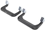 Carr 2004 Nissan Frontier Tube Steps - Running Boards