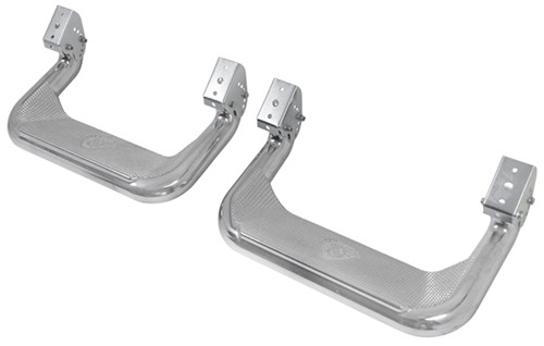 1978 C/K Series Pickup by GMC Tube Steps - Running Boards Carr CARR124032