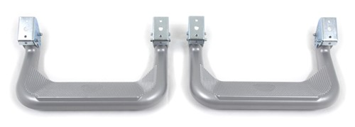 1978 C/K Series Pickup by GMC Tube Steps - Running Boards Carr CARR124034