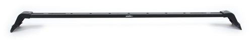 CARR210701 Carr M-Profile Light Bar - Black Powder Coated Steel