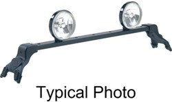 Carr 2012 Ram 1500 Light Bars