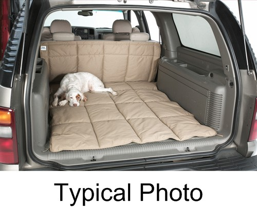 2005 Expedition by Ford Floor Mats Canine Covers DCL6121BK
