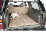 Canine Covers 2009 Chevrolet Traverse Floor Mats