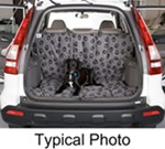 Canine Covers 2006 Chevrolet Tahoe Floor Mats
