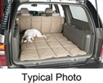Canine Covers 2009 Chevrolet Suburban Floor Mats