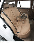 Canine Covers 2002 Jeep TJ Seat Covers