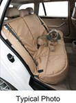 Canine Covers 2007 Subaru Outback Wagon Seat Covers