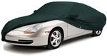 Covercraft 2000 Jaguar S-Type Custom Covers