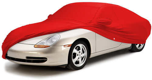 2012 Boxster by Porsche Custom Covers Covercraft FF17442FR