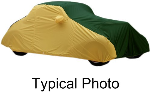2012 Boxster by Porsche Custom Covers Covercraft C17442PX