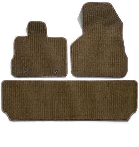 Chevrolet Silverado, 2011 Floor Mats Covercraft CC76244623