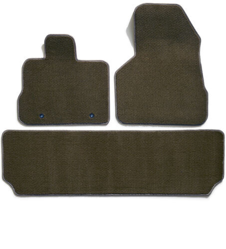 2010 GMC Sierra Floor Mats Covercraft CC76244681