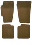 Covercraft 2001 Jeep Wrangler Floor Mats