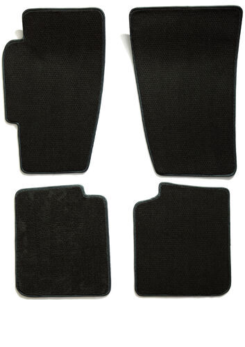 2008 Titan by Nissan Floor Mats Covercraft CC76152825