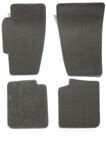 Covercraft 2006 Jeep TJ Floor Mats