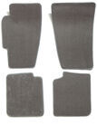 Covercraft 2008 Jeep Wrangler Floor Mats