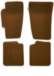 Covercraft 2005 Mercedes-Benz M-Class Floor Mats