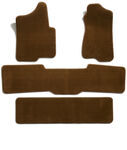 Covercraft 2006 Honda Pilot Floor Mats