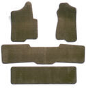 Covercraft 2009 Chevrolet Traverse Floor Mats