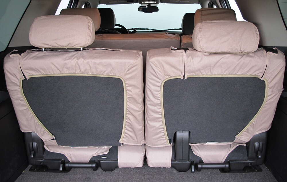 covercraft seat covers for ford expedition 2011 ss7385pcsa. Black Bedroom Furniture Sets. Home Design Ideas