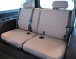 Covercraft 2006 Chevrolet Tahoe Seat Covers